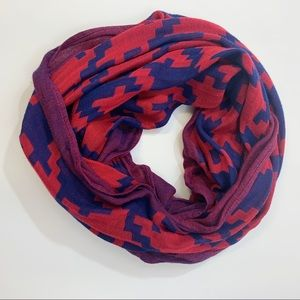 Charming Charlie Infinity Scarf